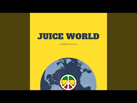 Juice Reggae Chill Beat