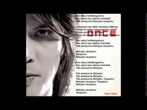 Once Mekel - Tak Sempurna [Official Video]