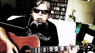 (What A) Wonderful World Sam Cooke Acoustic Cover w/ Harmonica