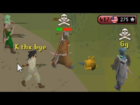 Risk Fighting in the NEW F2P PvP World