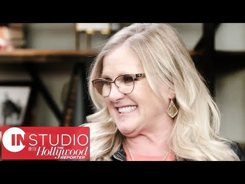 Nancy Cartwright Shares Her Personal Story Behind 'In Search of Fellini'  In Studio With THR