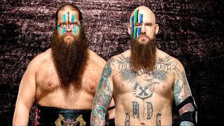 WWE: War Raiders Theme Song [War] + Arena Effects