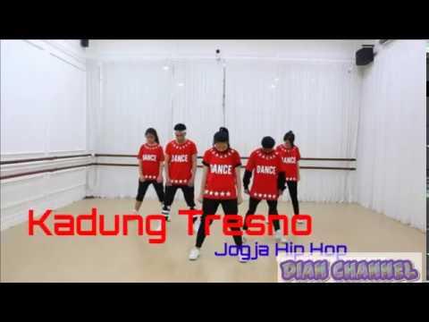 Jogja Hip Hop - Kadung Tresno