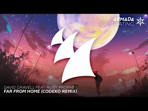 David Gravell feat. Ruby Prophet - Far From Home (Codeko Extended Remix)