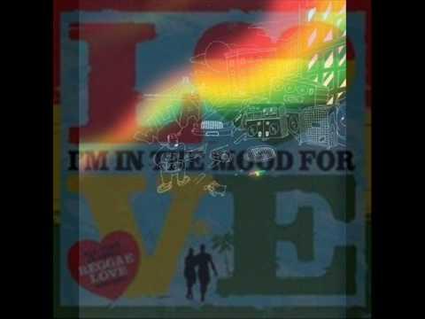 2010 Reggae Love ♥  Song Riddim Vol.5  - Tarrus Riley - Gyptian - Etana