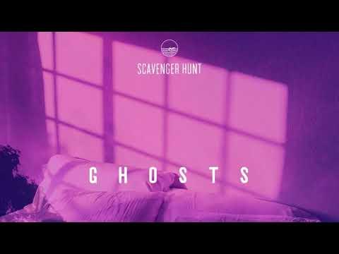 Scavenger Hunt – Ghosts