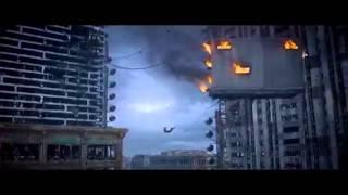 Insurgent - 2015 Trailer