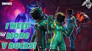 Fortnite Battle Royale! Xbox One! I Really Need More V-BUCKS!? 🔴LIVE#155