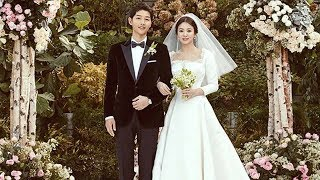 Celebrity couples who got married after starring together in Dramas