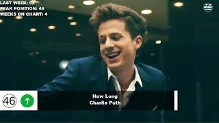 Top 50 Songs Of The Week - November 18, 2017 (Billboard Hot 100) 2017 Video