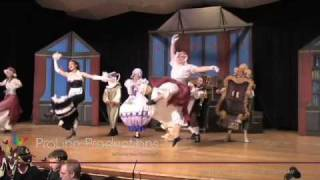"James Caldwell High School - ""Beauty and the Beast"" Musical"