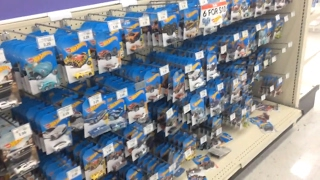 Hot Wheels ISM Hunting ~ The Best Toys