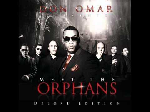 Don Omar Danza Kuduro Feat  Lucenzo Audio Only