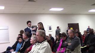 Congressman Delaney Hagerstown Town Hall - Part 2