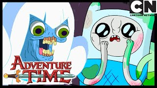 Темница | Время приключений | Cartoon Network