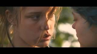Трейлер №2 фильма «Синий - самый теплый цвет»
