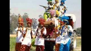 Rana sandhu new song pind diyan galiyan