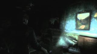 Silent Hill: Downpour — официальный трейлер