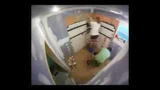 Ремонт ванной комнаты под ключ -  супербыстрая съемка!(, 2014-03-21T08:19:11.000Z)