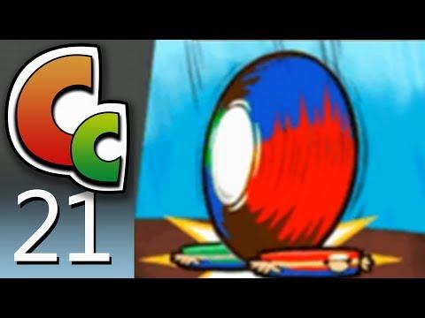 Mario & Luigi: Partners in Time - Episode 21: Cake Rolls
