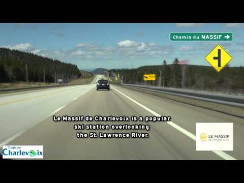 Route 138, Charlevoix, Quebec