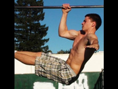 How to do a One Arm Pull-up Tutorial