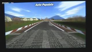 Modnation Racers Roadtrip - Gameplay highlights on European PS Vita (HD)