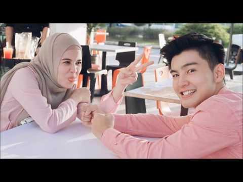 [Thai Sub] Aziz Harun - Jangan (Awak suka saya tak? ost.)
