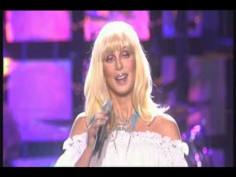 Cher - Heart Of Stone [Live - The Farewell Tour]