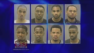 Police Indict 21 Members of Violent Cherry Hill Gang