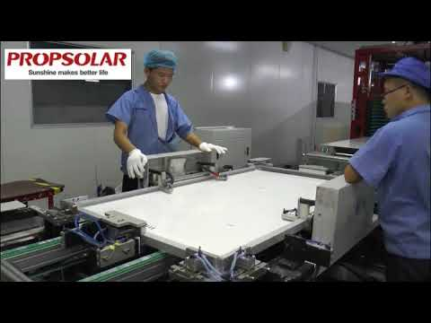 Shanghai Propsolar New Energy Co.,Ltd