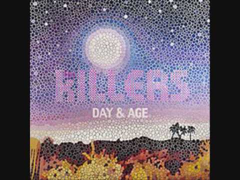 The killers - Human (HQ)