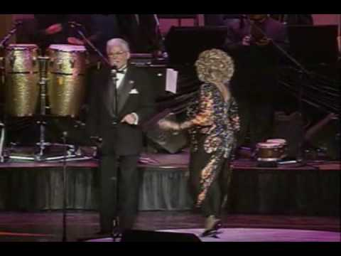 Quimbara - Celia Cruz and Friends (A night of salsa)