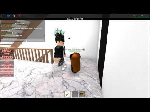 Roblox...Child abuse story