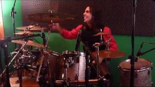 Fede Rabaquino - Maroon 5 - Harder to Breathe (Drum Cover)