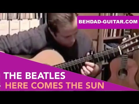 THE BEATLES: HERE COMES THE SUN - Played by John Goetz