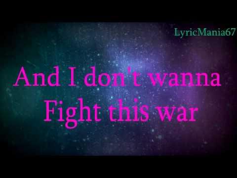 Daughtry - Battleships Lyrics
