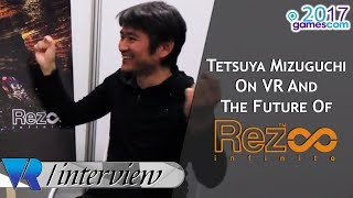 What Does the Future Hold for Rez: Infinite and the Next Generation of Gaming?