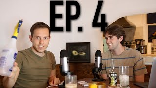 Revealing How Much Money This Podcast Makes  | Ep. 4