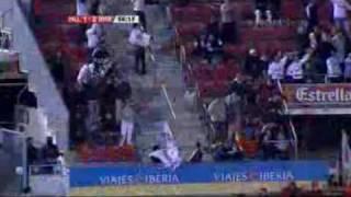 Mallorca vs Real Madrid 1:4