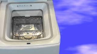 Пральна машина HOTPOINT-ARISTON TL 1047 - інструкція