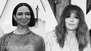 Maya Rudolph and Natasha Lyonne Discuss Their Odd-Couple Dynamic | The New Yorker Festival