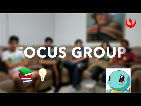 Focus Group Cineplanet   UPC