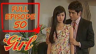 Full Episode 50  My Girl