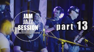 Part 13 - JAM JAZZ SESSION Opole 2017 - 42.OKT