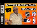 THIS is The MOST PROFITABLE Sport to Bet on! (How & Why it's The Best...)