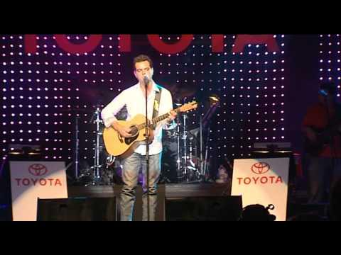 Tamworth Country Music Festival- 2011 Toyota Star Maker