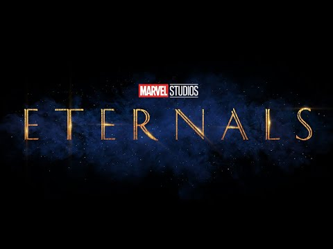 Marvel Studios' The Eternals | Official Trailer
