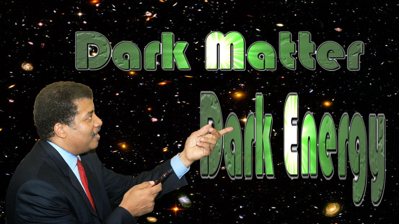dark matter vs dark energy Theory of dark energy and dark matter  of interaction dynamics, due to the the presence of dark energy and dark matter with the field equations,.