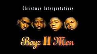 BOYS II MEN A JOYOUS SONG